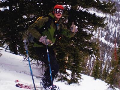 scholarship - kachina peaks avalanche center