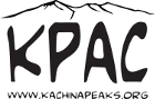 kpac mountain logo